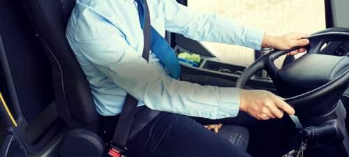 Motorista caminhão exame toxicológico