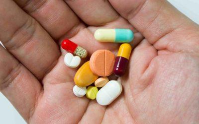 Remédios Controlados