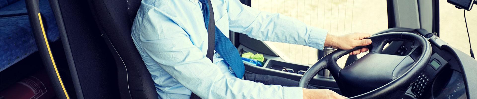 Exame toxicológico para motoristas profissionais